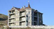 Пансіонат «Едельвейс» - відпочинок у Криму в Коктебелі.