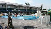 Відпочинок в Сєдове з басейном