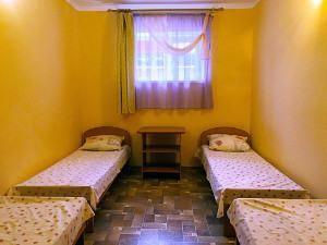 Зняти кімнату в Залізному Порту