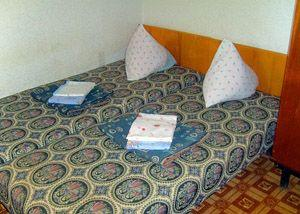 Відпочинок в Коблево недорого