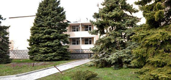 Відпочинок у Сєдовому