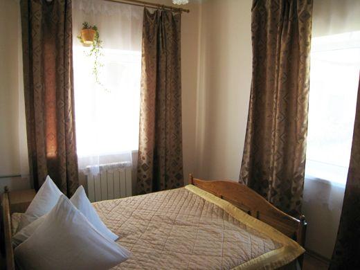 Відпочинок у Чорноморському, пансіонат «Наталі»