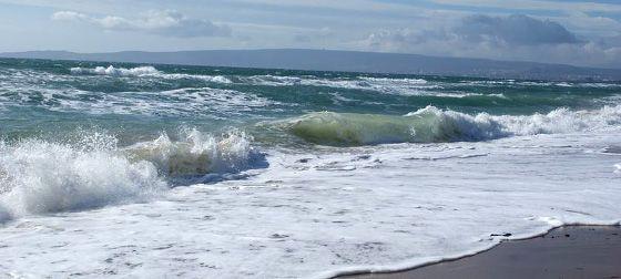 Відпочинок на Азовському морі Крим