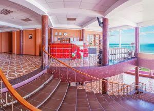 Відпочинок на Азовському морі в Криму