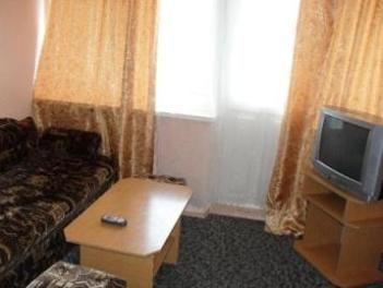 Пансионат «Полет», 2-х комнатный с удобствами