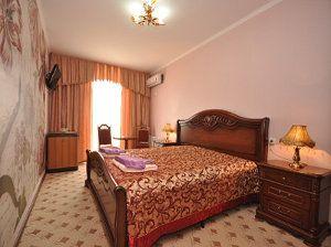 Відпочинок в Миколаївці Крим