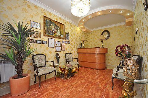 Отдых в Николаевке Крым