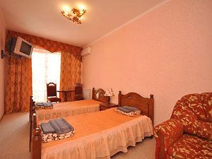 Відпочинок в Миколаївці ціни