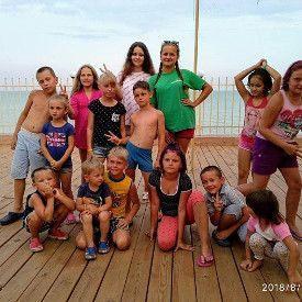 Азовське море Степанівка-1