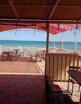 Відпочинок на Азовському морі пансіонати