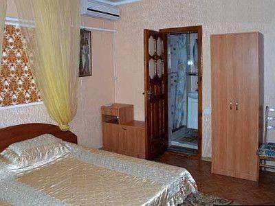 Пансіонат на Азовському морі Ялта