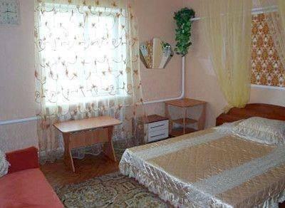Відпочинок в Донецькій Ялті