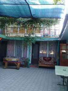 Відпочинок в Кирилівці пансіонати