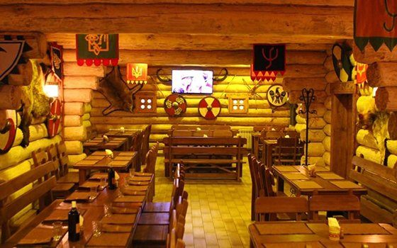 Княжа корчма ресторан