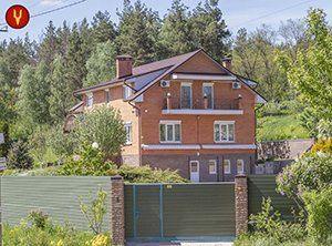 будинок для проживання Парк Київська Русь