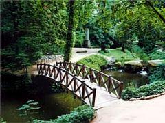 парк «Софиевка»