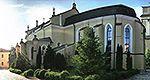 Кафедральный костел Святых апостолов Петра и Павла в Каменце-Подольском