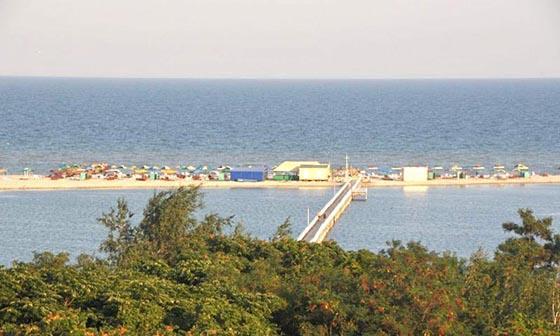 Приморськ пляжі фото