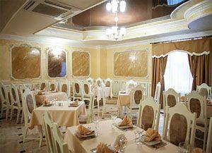 Мукачеве ресторан