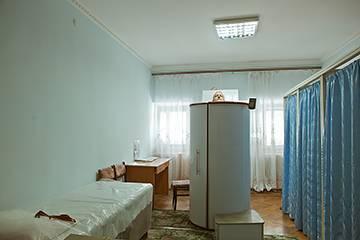 Лікування санаторій «Авангард» люкс номери фото