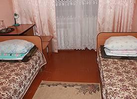 Санаторій «Авангард» Немирів номери стандарт фото