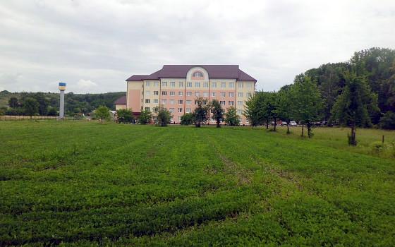 Лікування в санаторії «Брусниця»