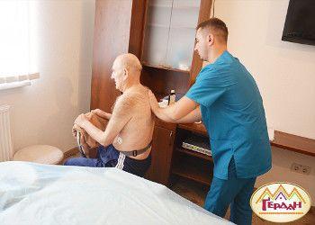 Лікування серця санаторії