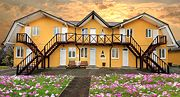 Санаторій у Трускавці