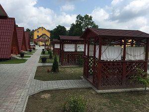 Санаторій в Карпатах ціни
