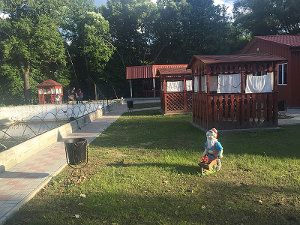 Санаторії Трускавця