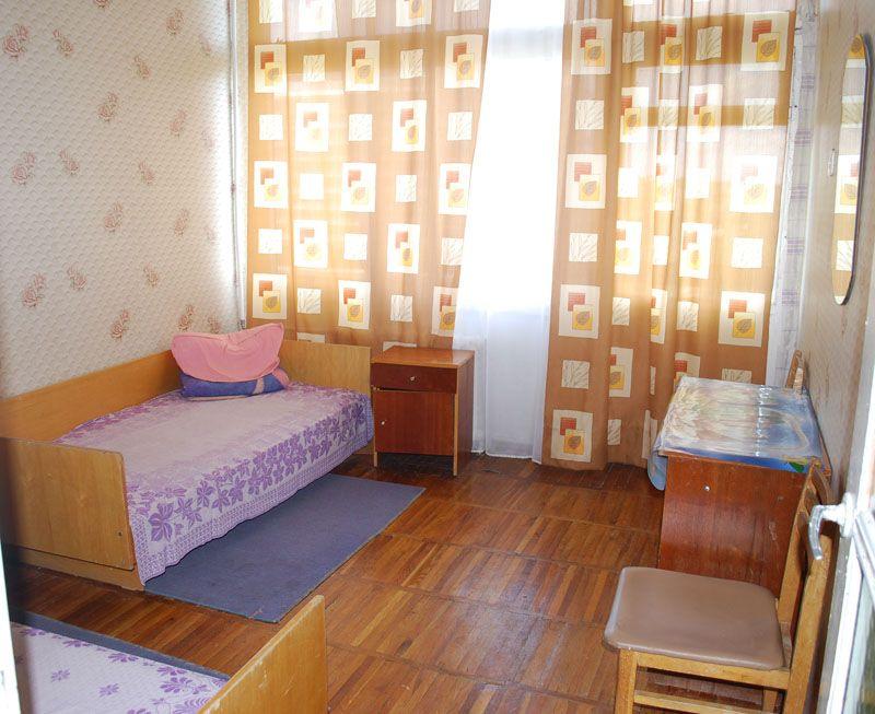 Санаторий имени Пирогова - лечение на курорте Куяльник