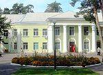 Санаторій «Новомосковський»