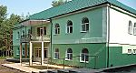 Санаторий «Жемчужина», Новопсков, Луганская область