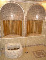 Новопсковский санаторий «Жемчужина», сенная баня