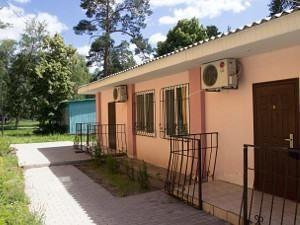 санаторій в Дніпропетровській області
