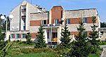 Обласний санаторій радіаційного захисту для дорослого та дитячого населення Житомирської області