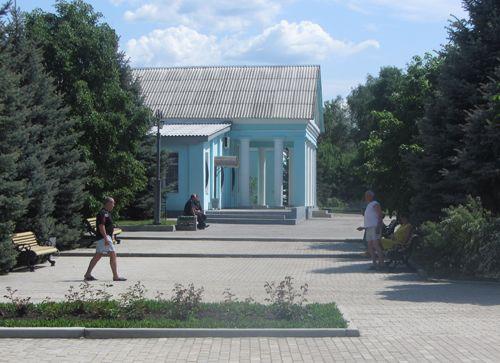 Санаторій-профілакторій «Щуровський», Щурове