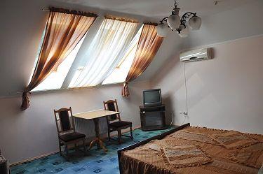 Санаторій в Закарпатті