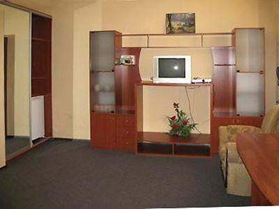 Відпочинок і лікування в Полтаві, санаторій «Сосновий бір», Власівка