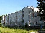 Санаторій Турія (матері та дитини) - Ковель, Волинська область