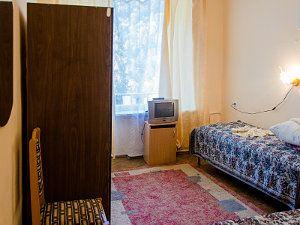 Санаторії у Соймах