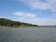 Шацькі озера, Світязь