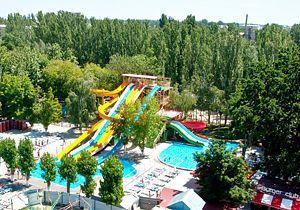 Відпочинок в Скадовську ціни
