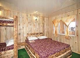 Кирилівка гостьовий будинок Аарон фото