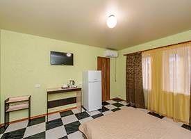 Кирилівка гостьовий будинок Аруба фото