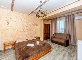 Кирилівка гостьовий будинок Ніколь фото