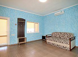 Кирилівка готель Егоїст фото котедж