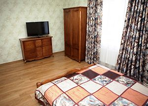 Готелі у Чернігівській області