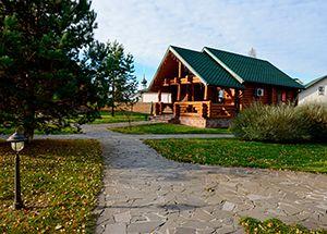 Заміський відпочинок в Чернігівській області