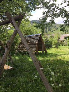 Будинок в Ясениці-Замковій